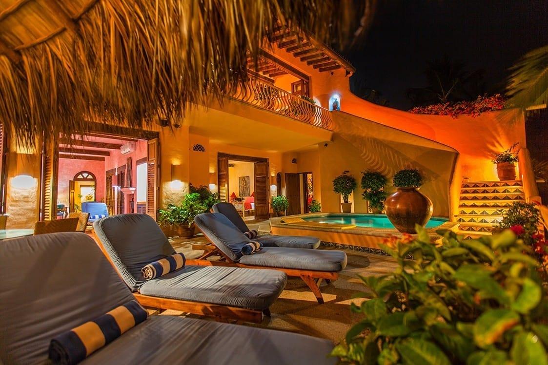 Villa Ventura Vallarta