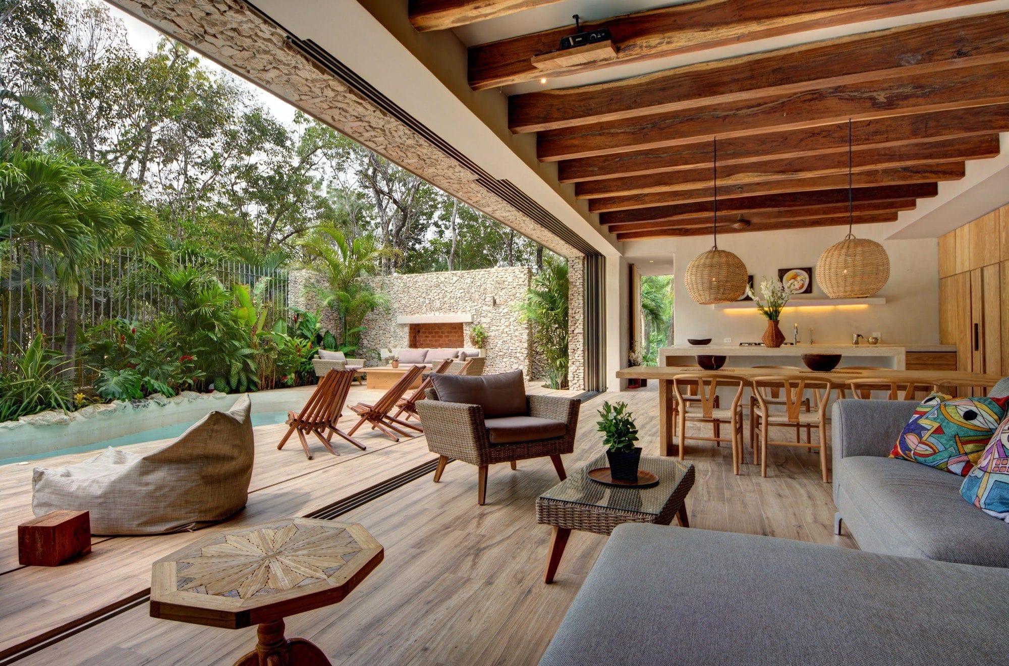 Villa Verde Aldea Zama
