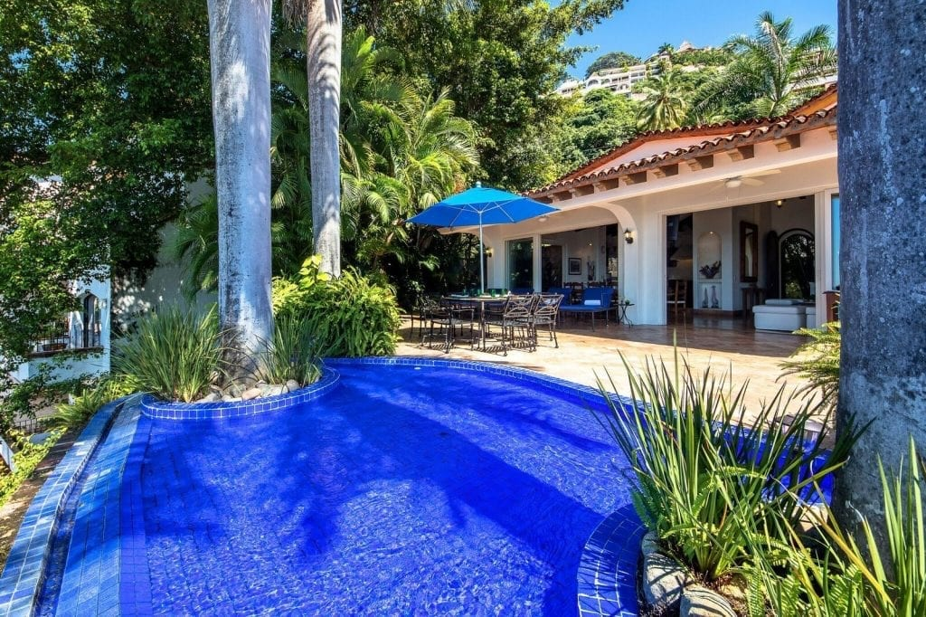 Villa Vista Aves Vallarta
