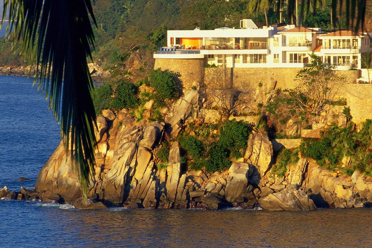 Villa Vista Puerto Vallarta