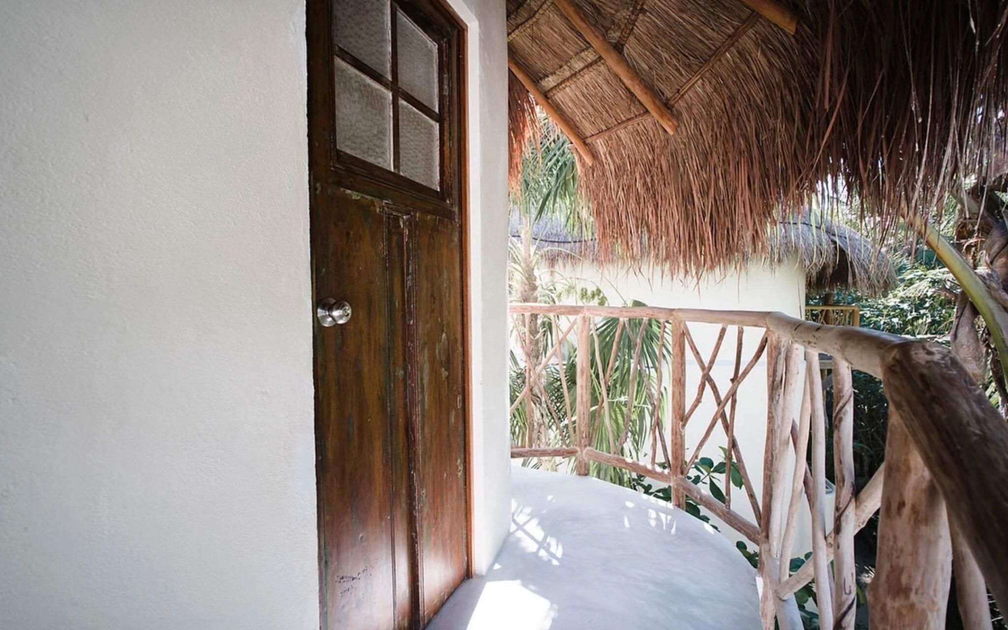 Villa Zorba Cuatro Tulum