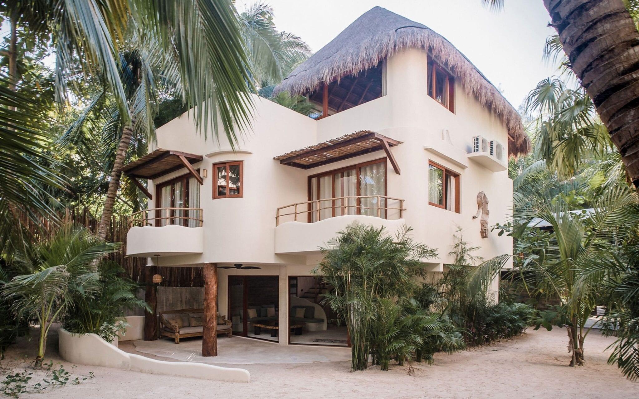 Villa Zorba Tres Tulum