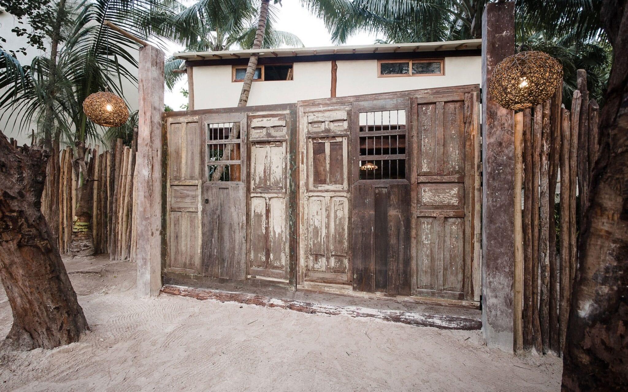 Villa Zorba Uno Tulum