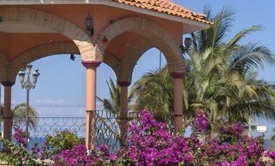 Bucerias – Un destino en la Riviera Nayarit que tiene que visitar!