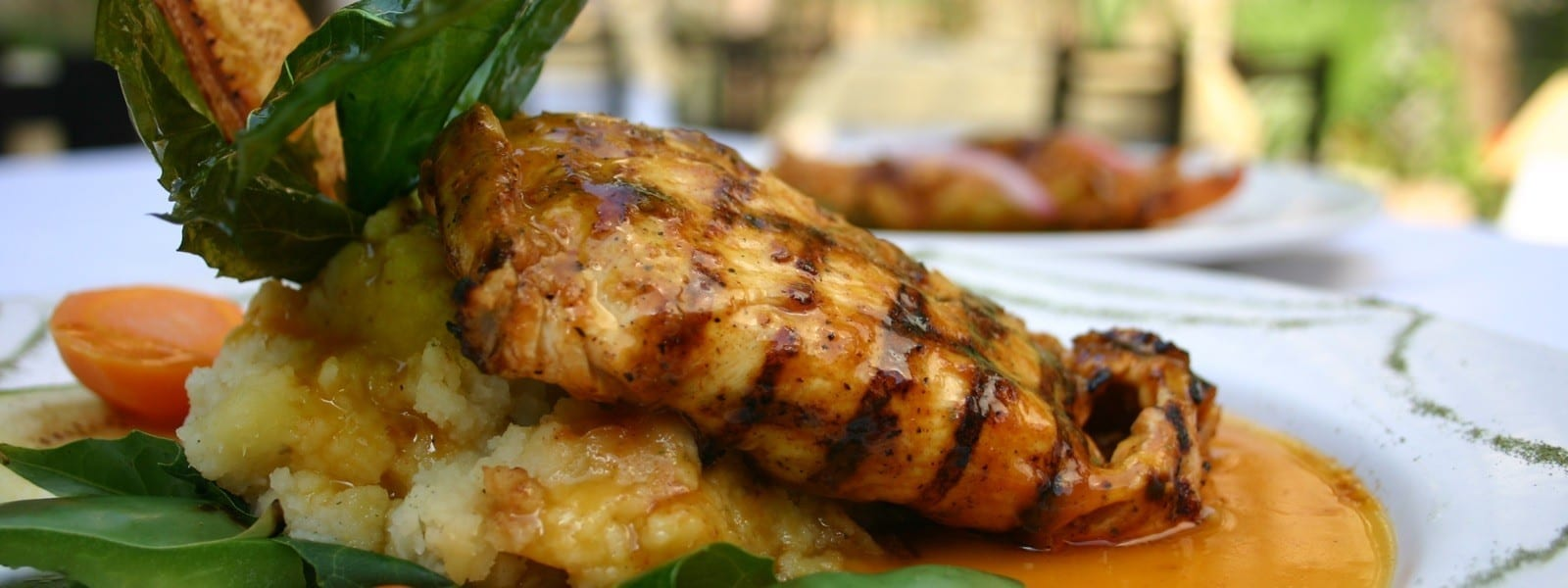 Cancun Best Restaurants Food