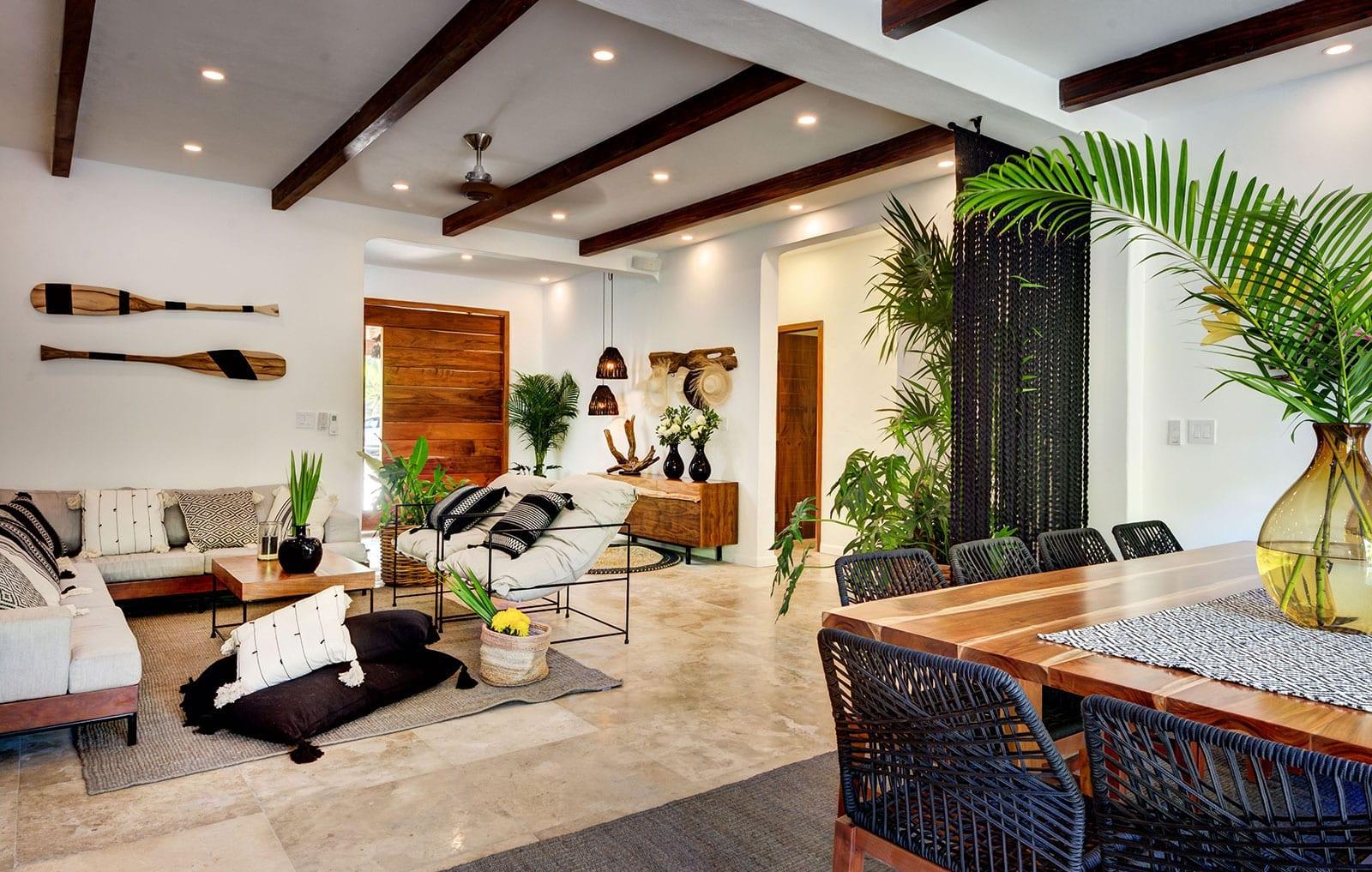 casa cenote puerto aventuras