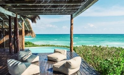 Where to Stay in Tulum & Surroundings
