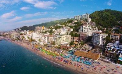 Guia Gay para Vacaciones en Puerto Vallarta Mexico