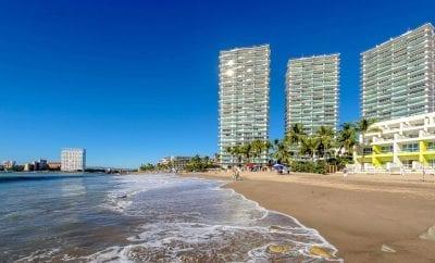 Quiet Beaches in and Around Puerto Vallarta