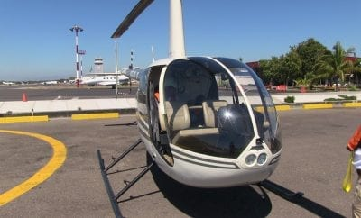 Helicopter Tours – Must Do for First Timers in Puerto Vallarta