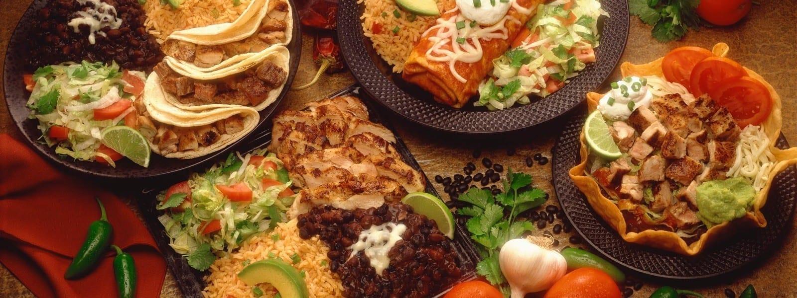 Huatulco Best Restaurants Food