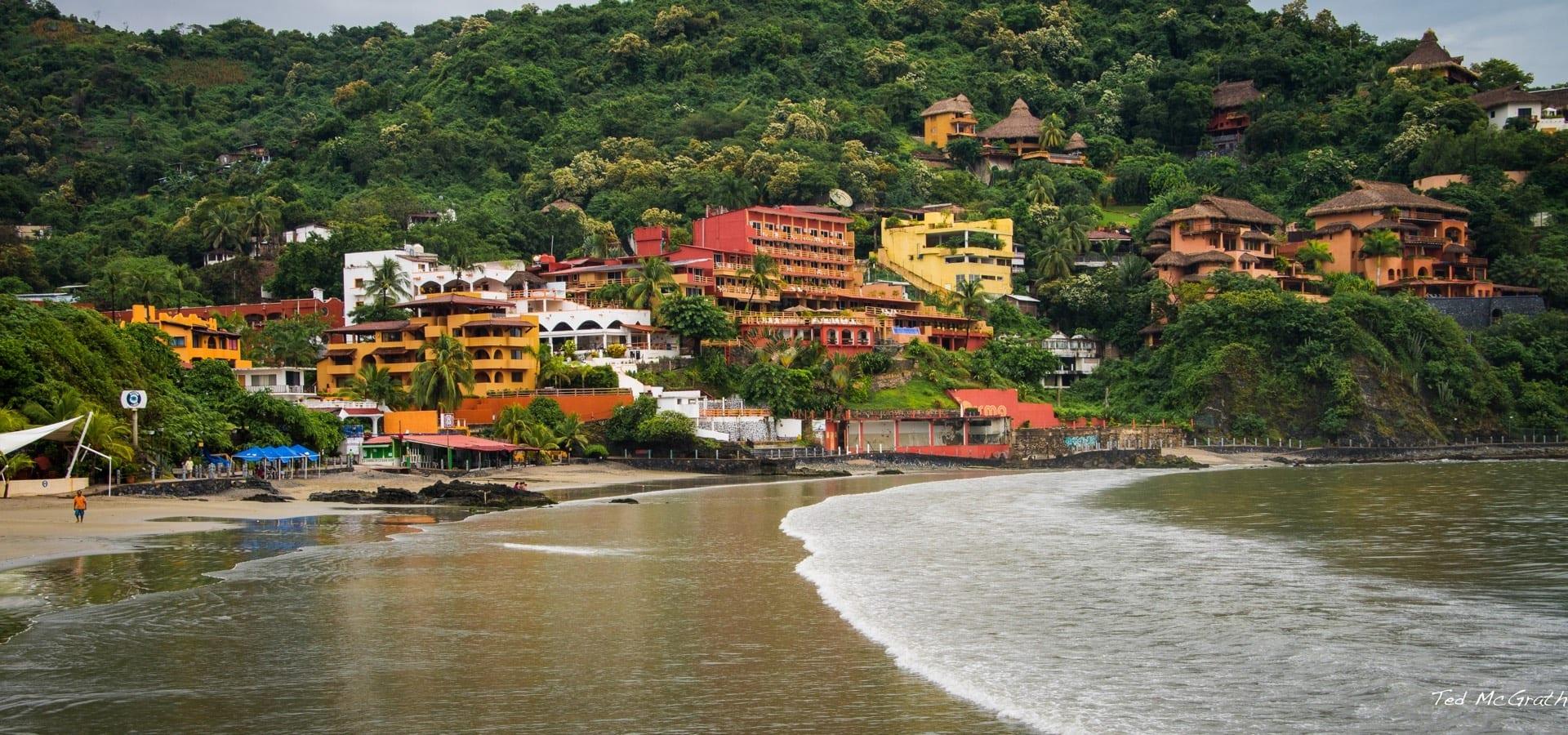 Ixtapa Zihuatanejo Villa Rentals