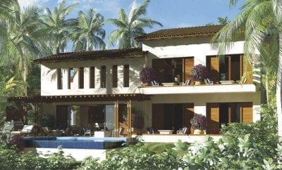 Iyari Estates & Villas – Punta Mita's Latest Development