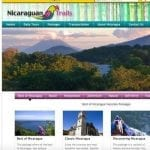 K Nicaragua Trails