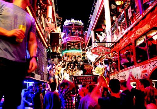 Los Cabos Nightlife