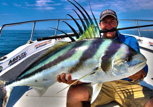 Los Cabos Sports Fishing