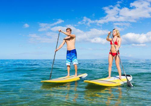 Los Cabos Water Sports