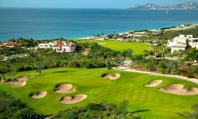 Renta de Casas de Lujo en Cabo Del Sol Golf Resort Los Cabos
