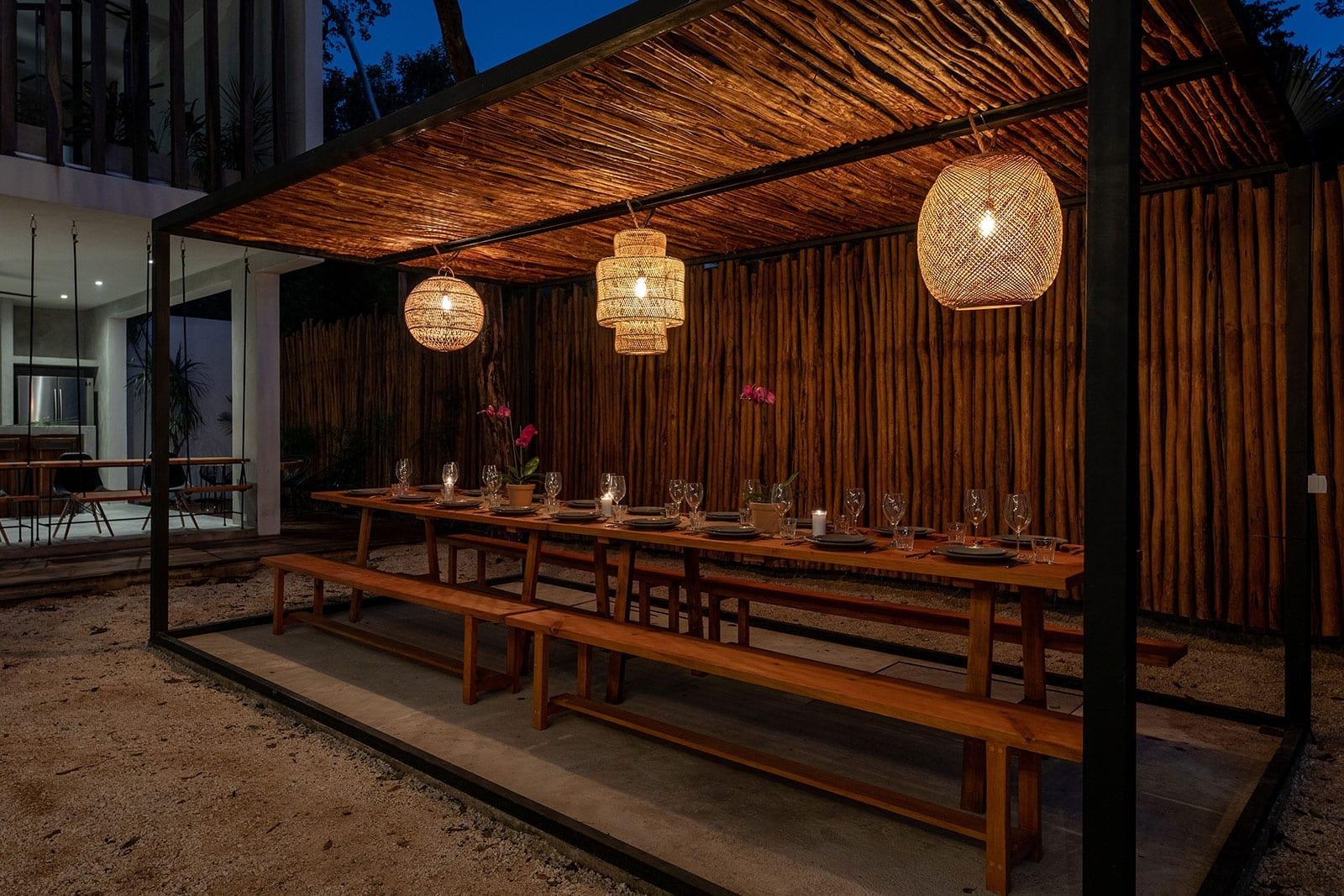 maya luxe hacienda
