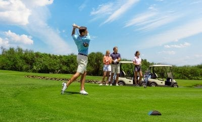 Best Golf Courses Near Cancun & Playa Del Carmen