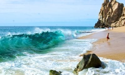 11 Best Beaches in Los Cabos