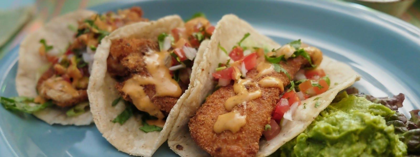 Puerto Escondido Restaurants Food