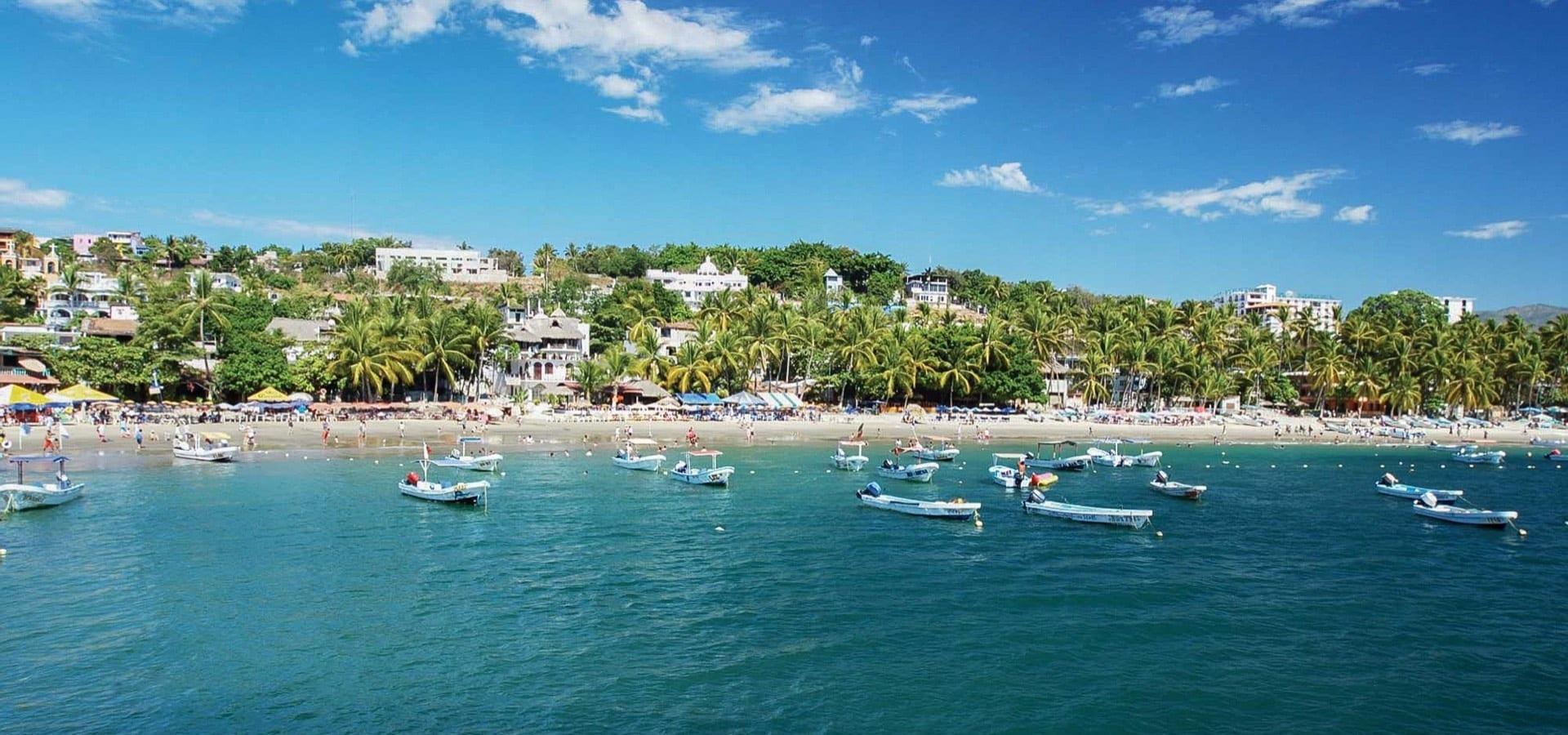 Puerto Escondido Villa Rentals