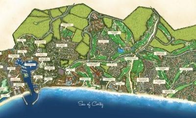 8 Mejores Casas de Lujo para Rentar en Puerto Los Cabos