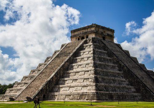 Riviera Maya Culture