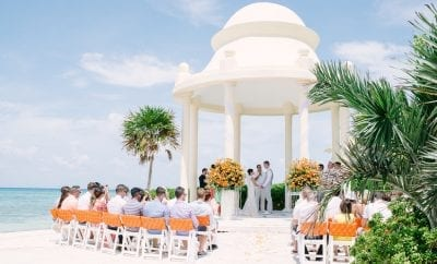 Riviera Maya Wedding Villas