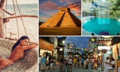 Moments That Basically Sum Up Your Riviera Maya Experience