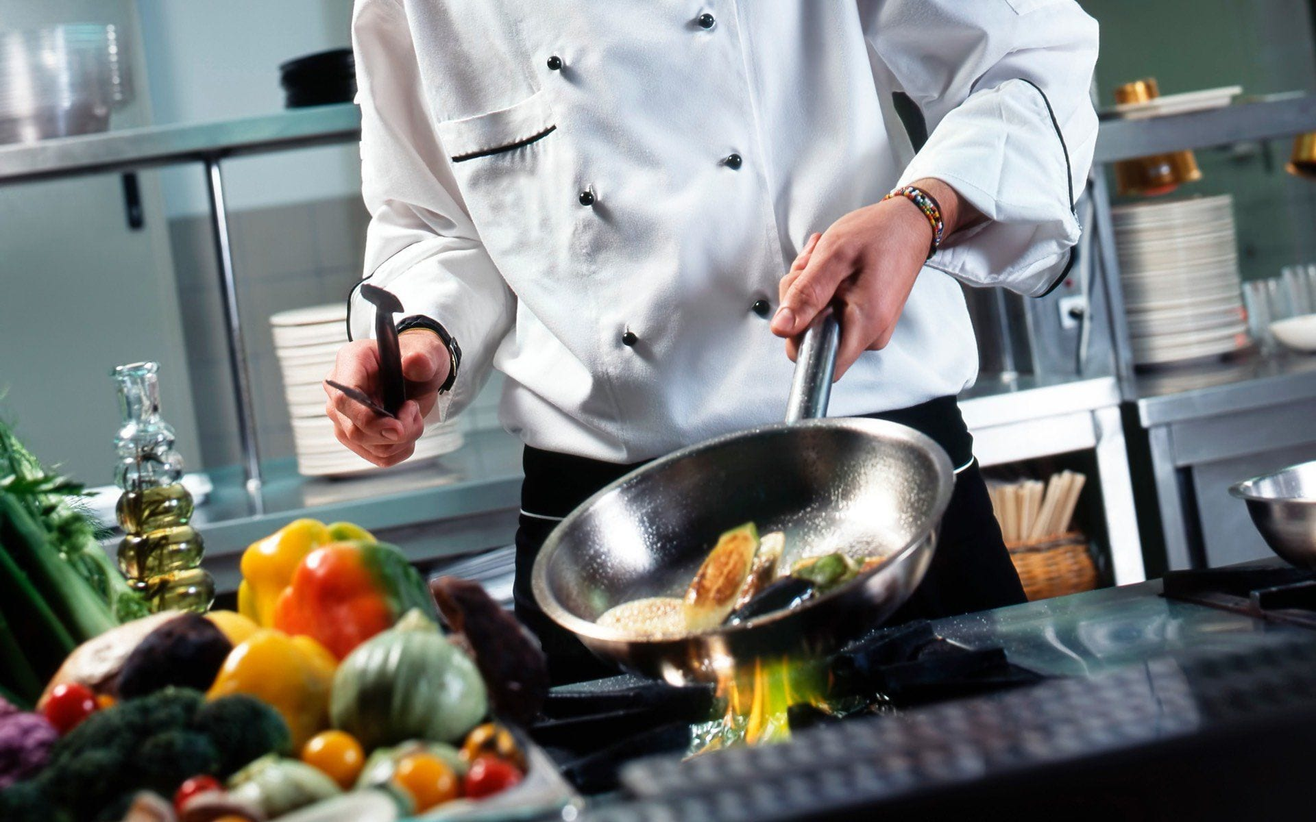 Vacation Rentals with Chef