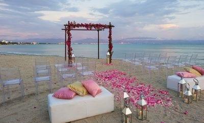Wedding Venues on the Beach Riviera Nayarit