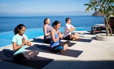 Top 2 Villa Rentals for Yoga and Wellness Retreats in Puerto Vallarta