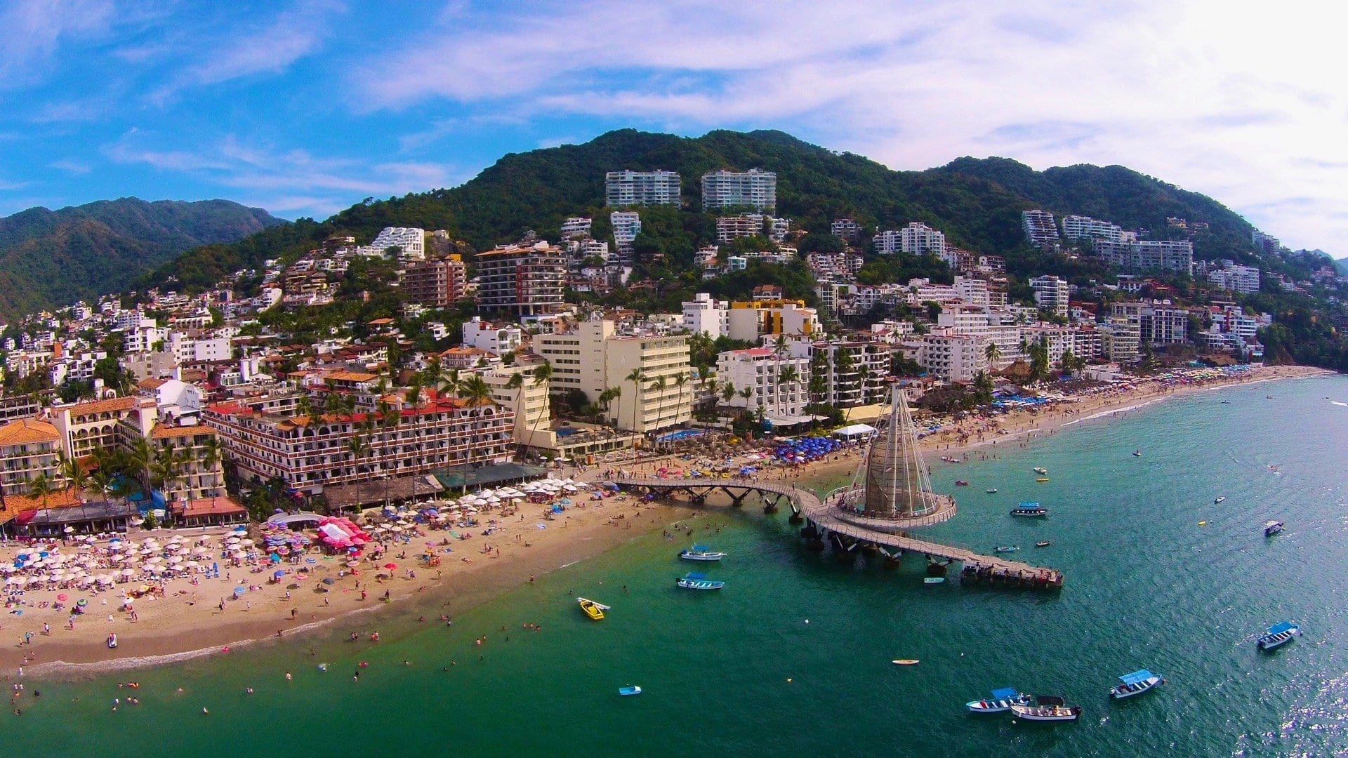 Romantic Zone Puerto Vallarta | Places to Stay & Things to do