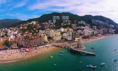 The Impact on Puerto Vallarta's Romantic Zone Construction Boom