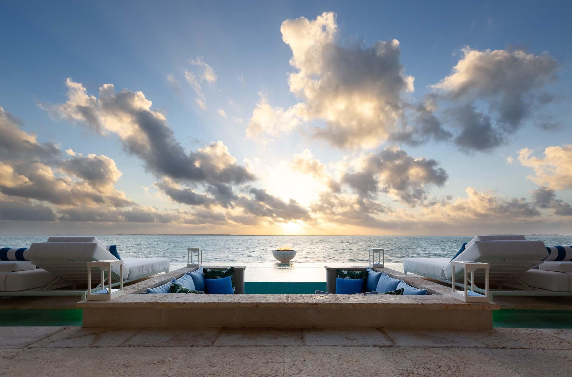 villa sha cancun