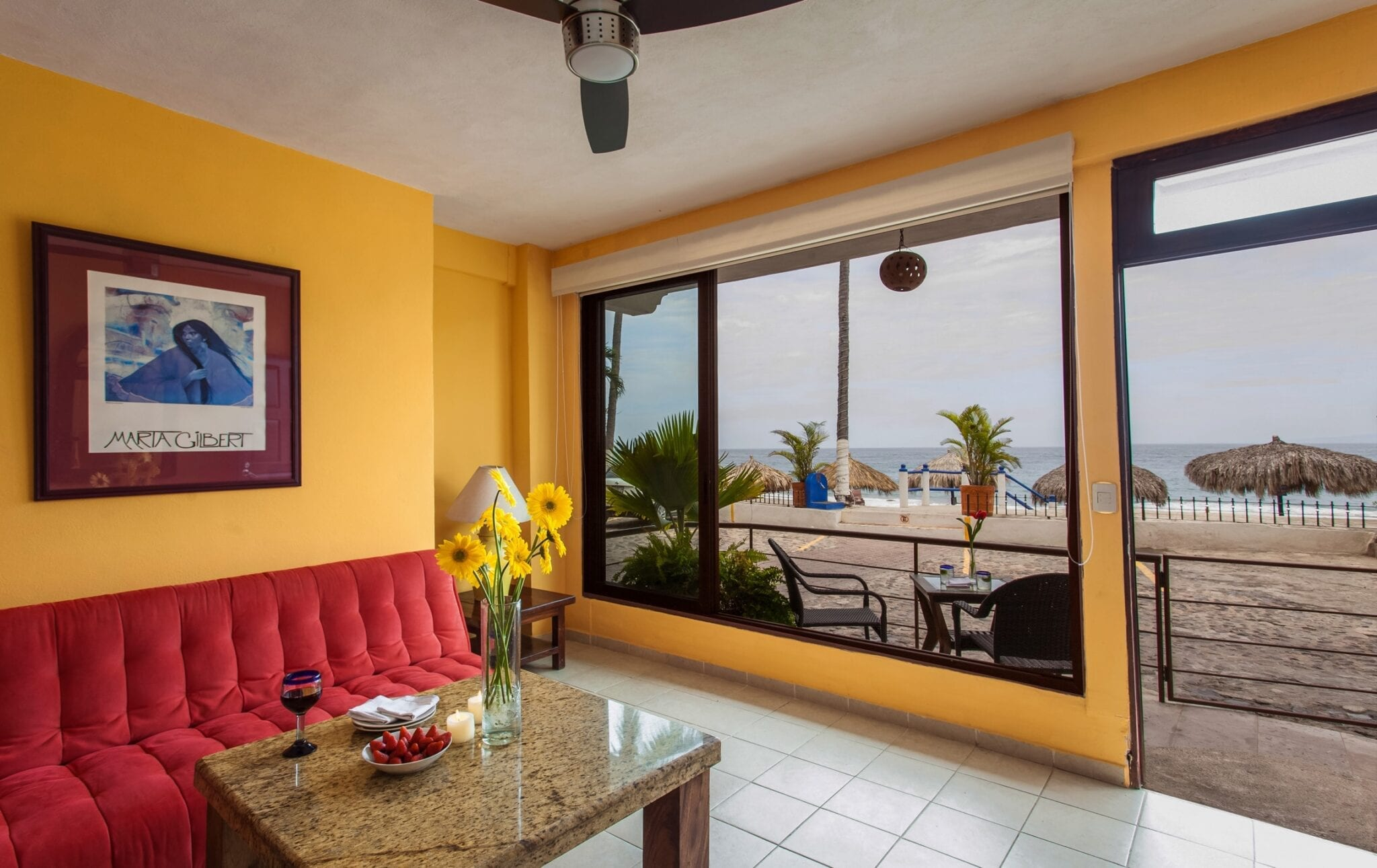 pv shores one bedroom eight
