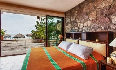 Vallarta Shores 1 Bedroom Suite #8