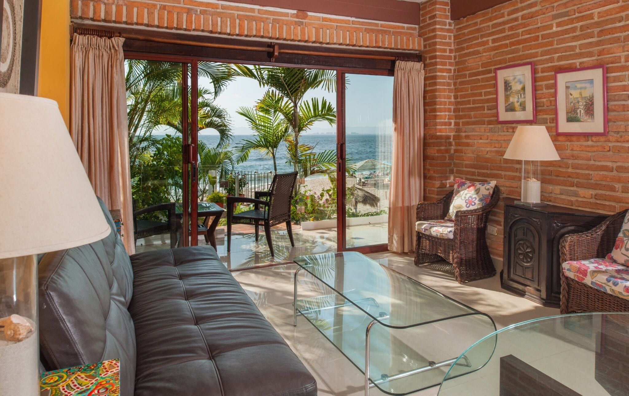 pv shores one bedroom four
