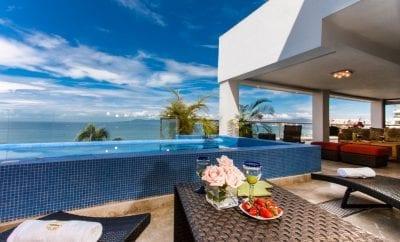 Vallarta Shores Sky Suite E