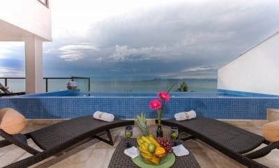 Vallarta Shores Sky Suite F