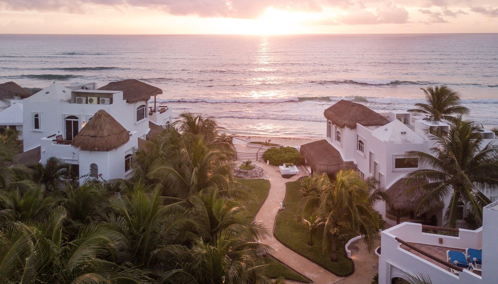 playa del secreto resort
